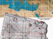 Cartografia antica segreto delle carte portolane: croci parte