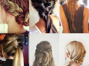 S.O.S. matrimonio?! Ecco hairstyle facili realizzare anche casa!