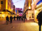 Carnaby Street Eat, festival dello street food Londra!