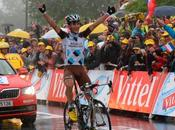 Tour France: Tappa Kadri, Contador attacca Nibali risponde!
