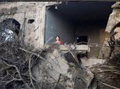 missile israeliano uccide Gaza bambine disabili orfanotrofio
