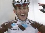 Kadri l'ottava tappa Tour, Nibali molla Contador