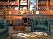"""Museo """"unconventional"""" vintage d'autore"""