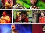 Dock sounds: concerti gratuiti lungomare