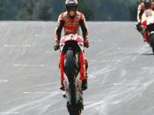 Motogp: neanche pioggia ferma Marquez, nono sigillo
