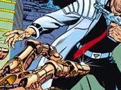 Hammer: fantascienza italiana fumetti cyberpunk negli anni