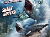 (Squali) Volatili Diabetici: Sharknado Second One, trailer newyorkese