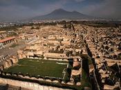 Visita agli Scavi Pompei città sommersa dalla lava approda
