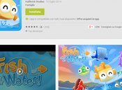 Fish Water arriva Play Store