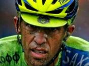 Colpo scena Tour France, ritira Contador