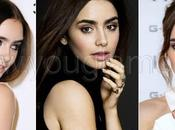 Lily Collins: Biancaneve 2.0!