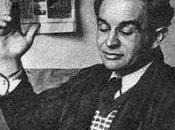 poeta grottesco beffardo: K.I. Galczynski