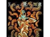 Neonomicon Alan Moore, Jacen Burrows