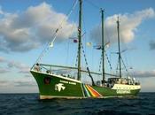 Greenpeace contro trivellazioni Mediterraneo