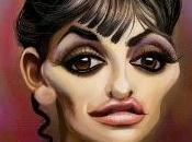 Penelope Cruz-wallpaper