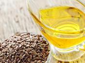 Olio semi lino, fonte benessere!