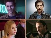 SPOILER Walking Dead, Teen Wolf, OITNB, Revenge, Arrow, Flash, Chicago