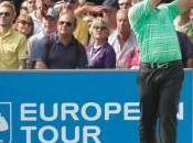 Golf: l'Open Championship, Molinari Manassero