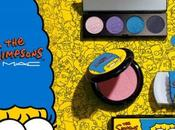 Cosmetics: Arriva limited edition dedicata Marge Simpson