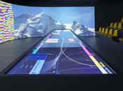 spazio interattivo: dotdotdot progetta showroom engineering