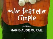 Recensione: fratello Simple, Marie Aude-Murail