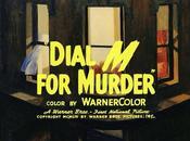 delitto perfetto, anni omicidio infallibile