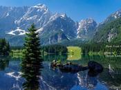 Lago Fusine superiore (UD) Davide Adanos Cazzamali