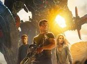 Transformers l'era dell'estinzione