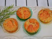 Muffin tonno rosmarino