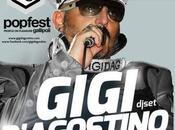 Domenica luglio 2014 Gigi D'Agostino Fest Gallipoli Cave.