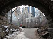 cancello bambini Central Park.