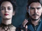 Telefilm: Penny Dreadful, Salem, Devious Maids, pilot Flash Constantine (però parole)