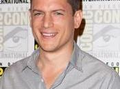 Flash: Wentworth Miller Captain Cold