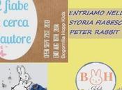PETER RABBIT, DELLE FIABE CERCA D'AUTORE... luglio, Fiaba invoglia