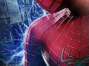 Amazing Spiderman: potere Electro