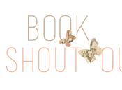 Book Shout Agatha Violet Nightfall