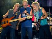 Deep Purple Collisioni 2014