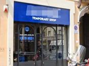 cos'è Temporary Shop?