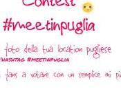 contest cool turismo Mice pugliese: #meetinpuglia