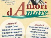 """Cesenatico presentazione della raccolta racconti """"Amori dAmare"""""""