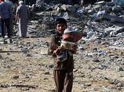 Medio Oriente: Israele intensifica attacchi terrestri Gaza. Aumentano vittime ambo parti
