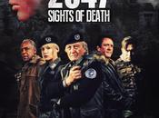 2047 Sights Death, nuovo Film della Ambi Pictures Company