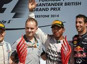 Gran Bretagna 2014: Hamilton, colpo! Vince riapre Mondiale!