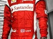 Lewis Hamilton visita Maranello Possibile interessamento Ferrari?