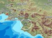 Scossa terremoto cilento, avvertita nelle città vacanza