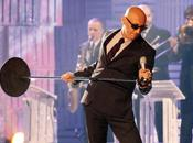 King, Giuliano Palma concerto all'Arenile