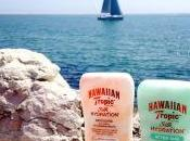 Review#4:solare Hawaaian Tropic Silk Hydration