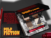 Urban Decay, Pulp Fiction Collection Preview