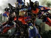 "OFFICE Esordio vetta ""Transformers l'era dell'estinzione"""