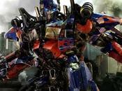"""OFFICE Esordio vetta """"Transformers l'era dell'estinzione"""""""